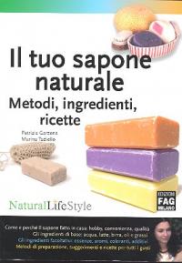 Il tuo sapone naturale