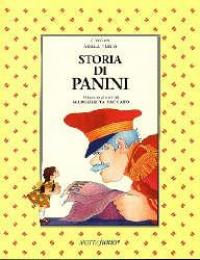 Storia di panini / Adela Turin ; illustrazioni di Nella Bosnia