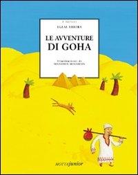 Le avventure di Goha