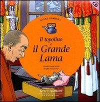 Il topolino e il grande Lama