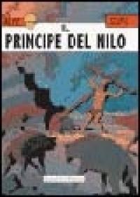 Il principe del Nilo