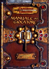 Dungeons & dragons. Manuale del giocatore