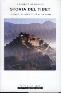 Storia del Tibet