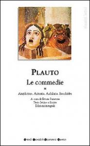 [Vol. 1]: Amphitruo