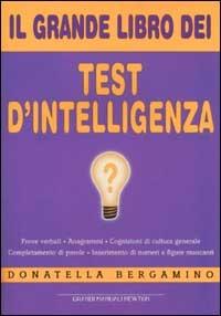 Il grande libro dei test di intelligenza