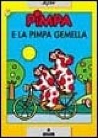 Pimpa e la Pimpa gemella / Altan