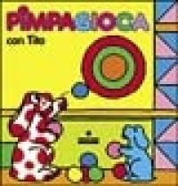 Pimpa gioca con Tito