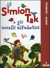 Simion Tak e gli uccelli alfabetici