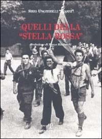 """Quelli della """"Stella Rossa"""""""