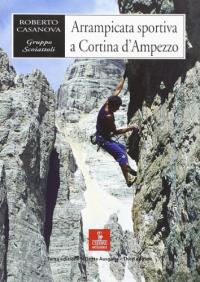 Arrampicata sportiva a Cortina d'Ampezzo