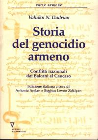 Storia del genocidio armeno