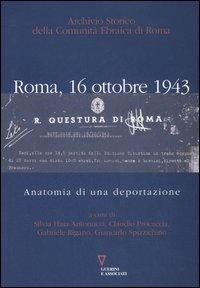 Roma, 16 ottobre 1943