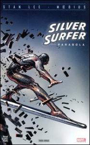 Silver Surfer. Parabola
