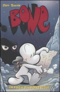 1: In fuga da Boneville