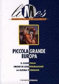 Piccola grande Europa