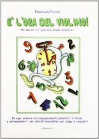 È l'ora del violino