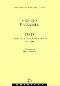 UFO e altri oggetti non identificati