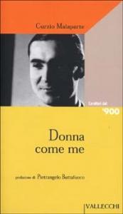 Donna come me