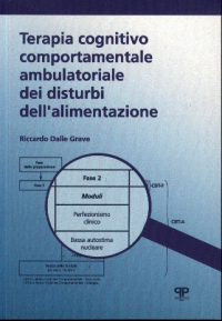 Terapia cognitivo comportamentale ambulatoriale dei disturbi dell'alimentazione