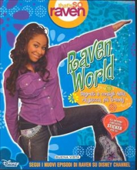 Raven world