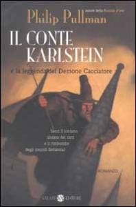 Il conte Karlstein : romanzo / Philip Pullman
