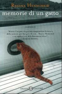 Memorie di un gatto / Regina Henscheid