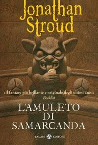 1: L'amuleto di Samarcanda