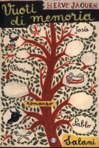 Vuoti di memoria / Hervé Jaouen ; traduzione di Fabrizio Ascari