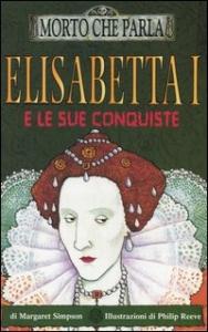 Elisabetta I e le sue conquiste