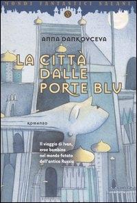La città dalle porte blu