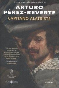 Capitano Alatriste
