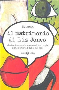 Il matrimonio di Liz Jones