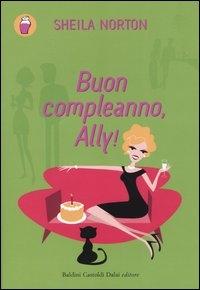 Buon compleanno, Ally!