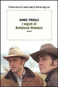 I segreti di Brokeback Mountain / Annie Proulx ; traduzione di Mariapaola Dèttore
