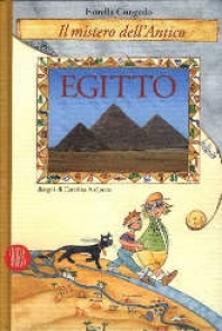 Il mistero dell'antico Egitto