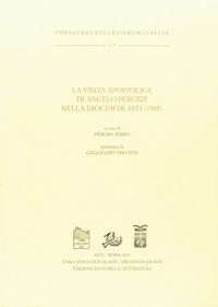 La visita apostolica di Angelo Peruzzi nella diocesi di Asti (1585)