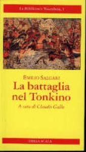 La battaglia nel Tonkino