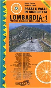 1.: Province di Varese, Como, Lecco e Pavia