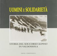 Uomini e Solidarieta