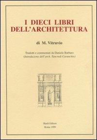 I dieci libri dell'architettura
