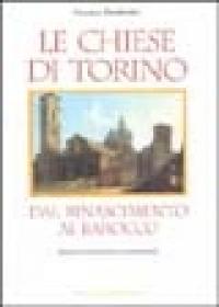Le chiese di Torino