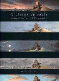 L'ultima spiaggia / illustrazioni di Roberto Innocenti ; testo di J. Patrick Lewis