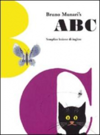 ABC / by Bruno Munari