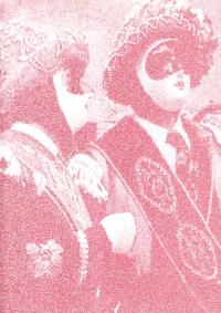 Feste di Lombardia : una riscoperta delle tradizioni popolari lombarde / fotografie e testi: Vittorio Buratti [e altri] ; testo introduttivo: Luigi Santucci