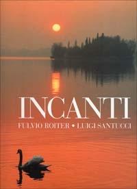 Incanti di terre e di acque lombarde / Fulvio Roiter ; testi di Luigi Santucci