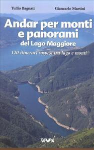 Andar per monti e panorami del Lago Maggiore