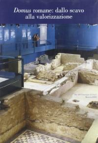 Domus romane, dallo scavo alla valorizzazione