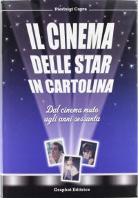 Il cinema delle star in cartolina