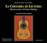 La chitarra di liuteria