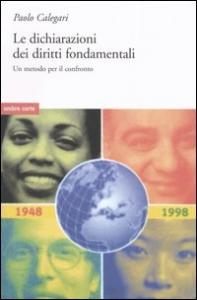 Le dichiarazioni dei diritti fondamentali
